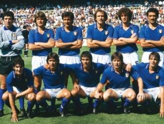 La Italia de Roberto Mancini peleará este domingo en Wembley por la segunda Eurocopa de su historia