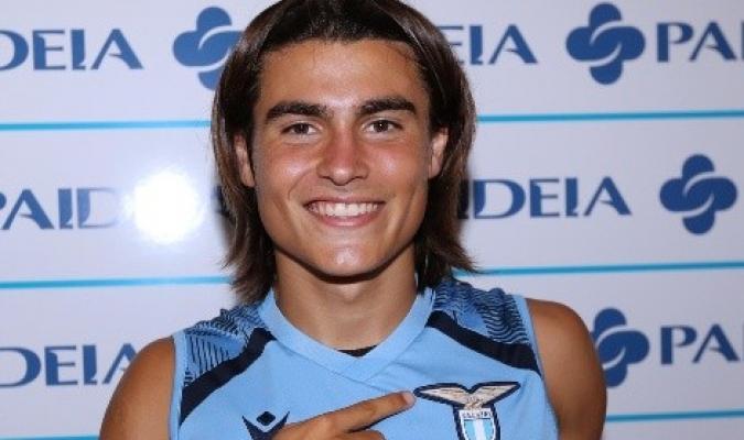 Romero fue el jugador más joven en debutar en la Primera División española el pasado 24 de junio
