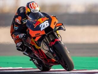 El español Dani Pedrosa volverá a subirse a un Moto GP/Foto cortesía