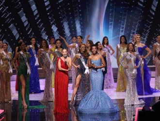El certamen de Miss Universo 2021/Foto cortesía
