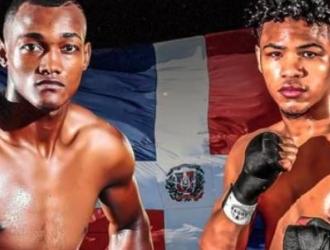 Se disputarán dos títulos mundiales en República Dominicana en una misma cartelera / Noti Fight