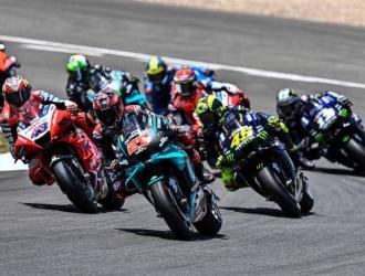 El Gran Premio de Tailandia de motociclismo/Foto cortesía