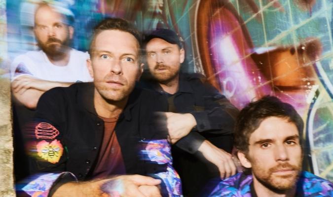 Coldplay anunció el lanzamiento de su nuevo álbum/Foto cortesía