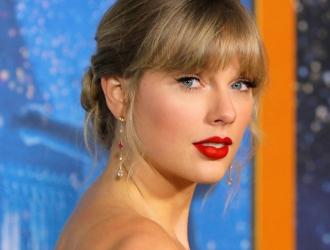 Swift con 23,8 millones de dólares se impuso en el primer puesto/Foto cortesía