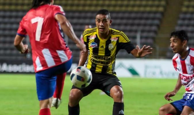 El criollo es el décimo séptimo fichaje del club/Foto cortesía