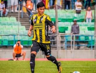 El club andino debe $225.000 a Sosa