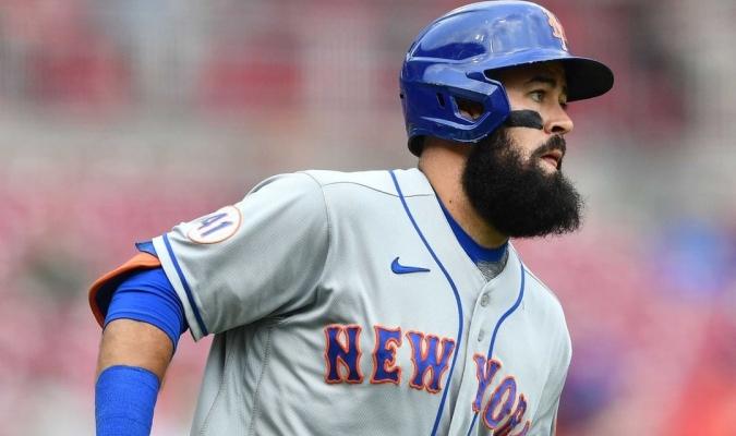 El criollo vive un buen año con los Mets | Instagram: losmets