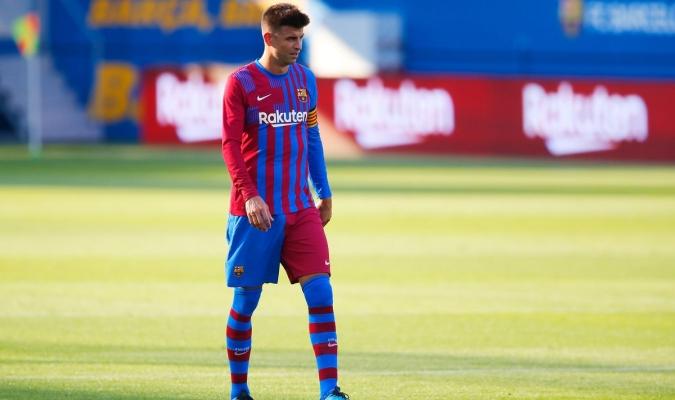El Barcelona volverá a entrenarse este sábado / foto cortesía