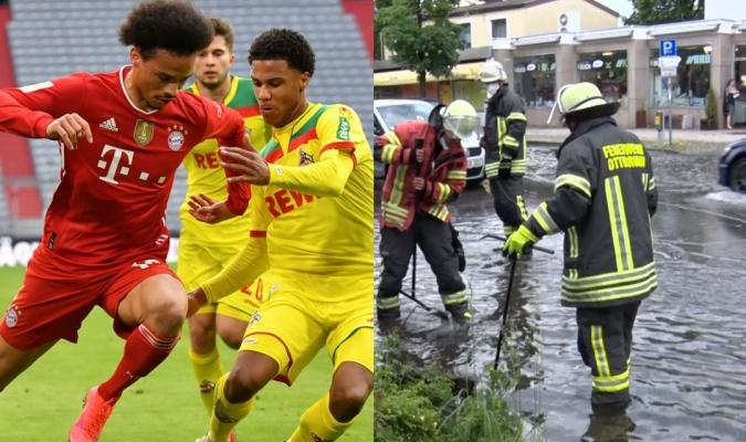 El FC Bayern jugará un partido amistoso contra el Schalke / foto cortesía
