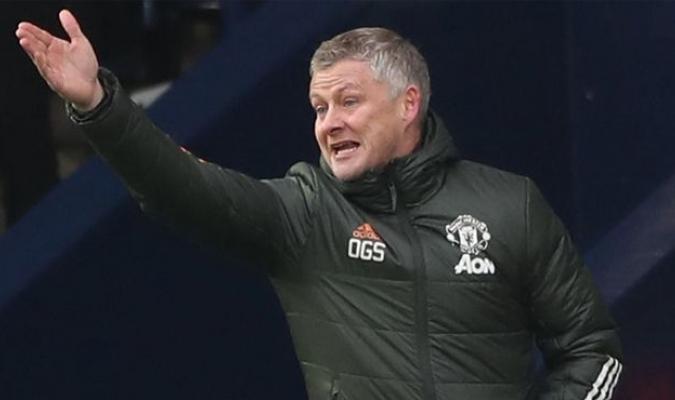 El entrenador del Manchester United/Foto cortesía