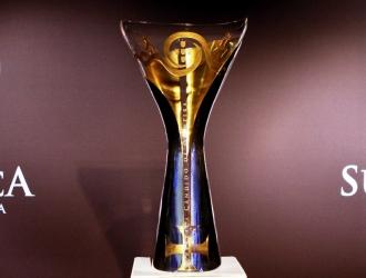La Supercopa de Portugal/Foto cortesía