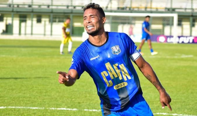 Su experiencia es fundamental en el equipo  Prensa Zulia F.C.