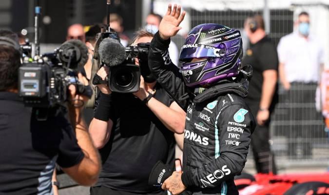 El GP de Hungría será a las afueras de Budapest
