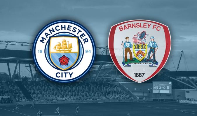 El City se prepara para la final de la Community Shield frente al Leicester City / Foto cortesía