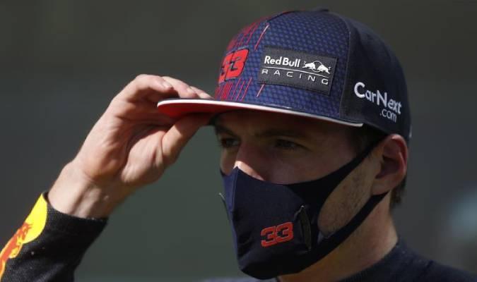 Verstappen arrancará de tercero en el GP de Hungría