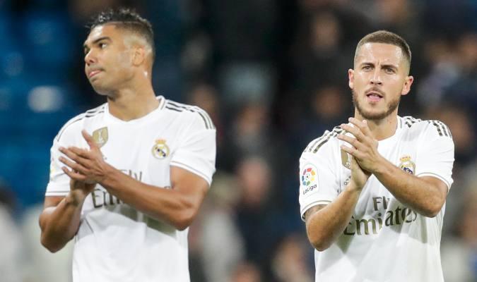 Ancelotti tiene once días para preparar su vuelta oficial al banquillo del Real Madrid