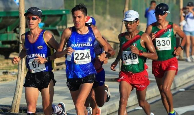 Hielo para los maratones en lugar de esponjas   Cotilleo Deportivo 123   Meridiano.net