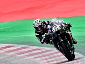 Maverick Viñales abandona el equipo japonés Yamaha / foto cortesía