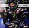 Maverick Viñales y el fabricante japonés Yamaha han decidido mutuamente poner fin con efecto inmed
