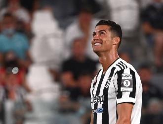 Un golazo de cabeza en el minuto 95 del portugués Cristiano Ronaldo/Foto cortesía