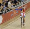 Novak ganó su primera medalla olímpica, una plata, en Pekín 2008 / foto cortesía