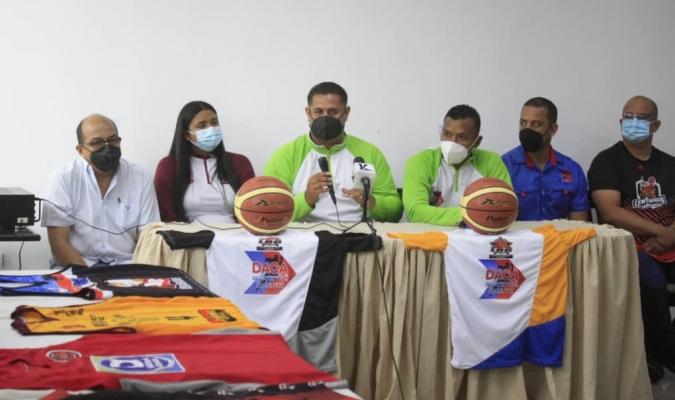 Habrá 17 equipos  Prensa Local