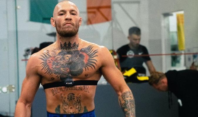 El peleador trabaja para regresar en 2022 | Archivo