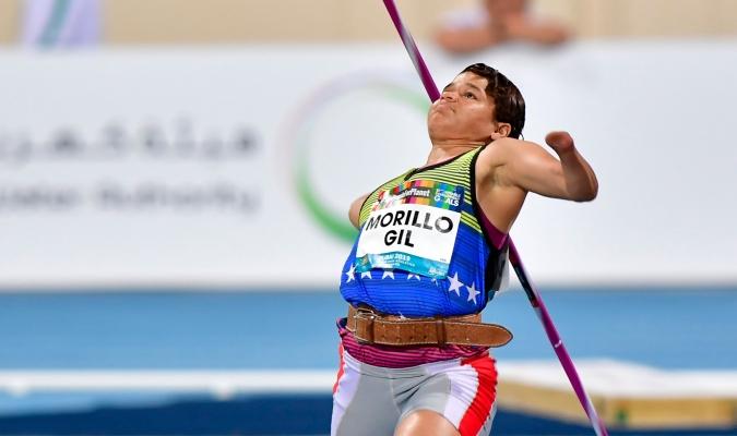 Morillo invita a luchar por los objetivos con esfuerzo y esperanza