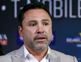 El mexico-americano se vio obligado a suspender el combate contra Vitor Belfort el 11 de septiembre