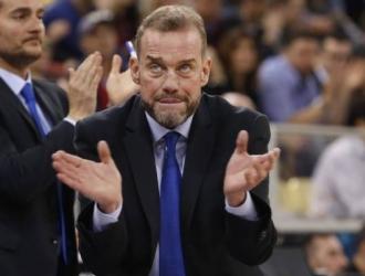 García conoce ampliamente el baloncesto latinoamericano