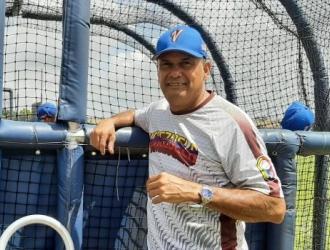 El Almirante cuenta con la experiencia y éxitos suficientes | Fevebeisbol