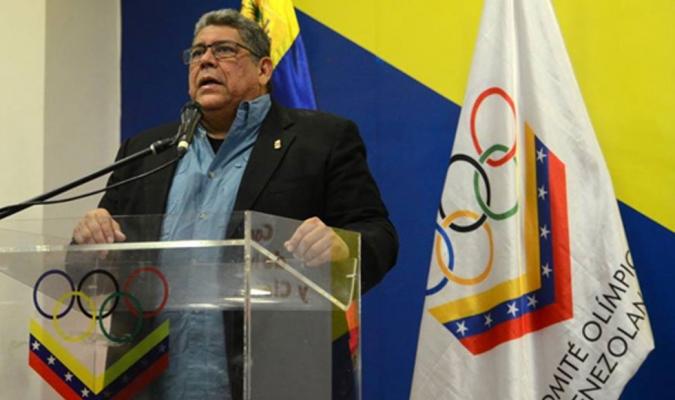 Venezuela consiguió en los Juegos Olímpicos un total de 4 medallas / foto cortesía