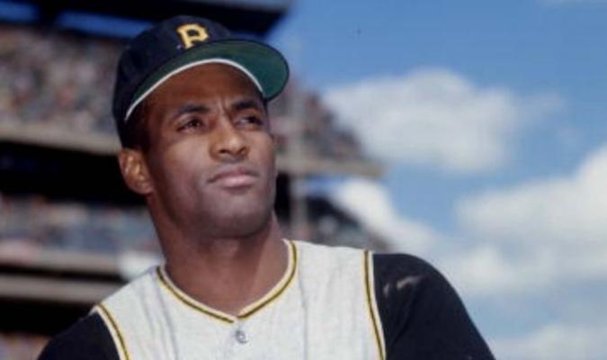 Roberto Clemente historia en Pittsburgh   Foto cortesía