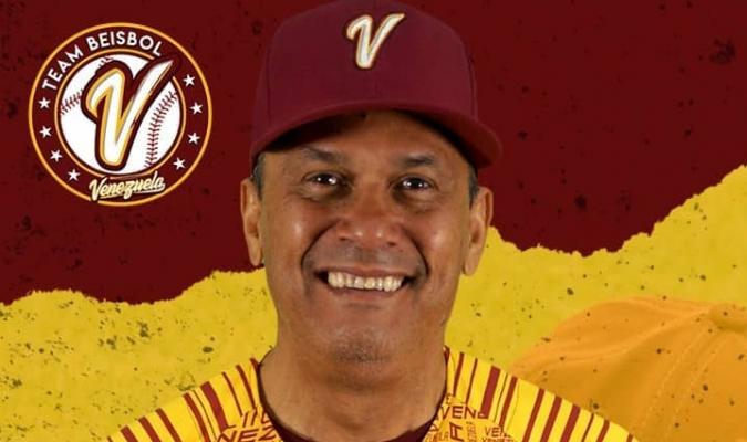El dirigente llegará a México la próxima semana| Prensa Fevebeisbol
