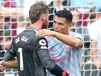 El United sumó una nueva victoria
