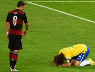 Fue la peor paliza que recibió Brasil| ARCHIVO