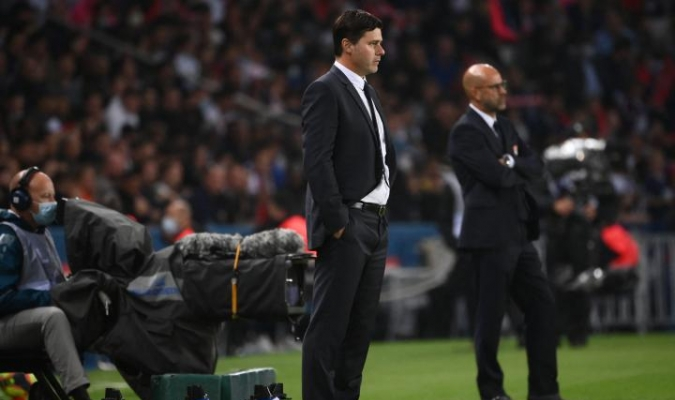 Pochettino reivindicó su condición de entrenador que
