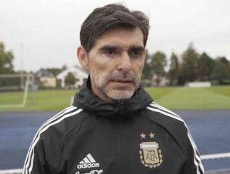 Roberto Ayala se encuentra actualmente en buen estado de salud/Foto cortesía