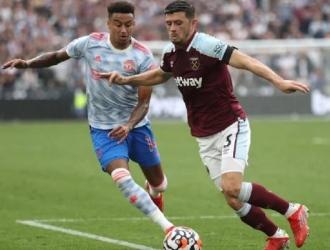El United y West Ham pelean en la tercera ronda de la Carabao Cup