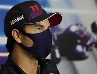 Antes del GP México Checo y Red Bull tendrán citas en Rusia, Turquía y Estados Unidos