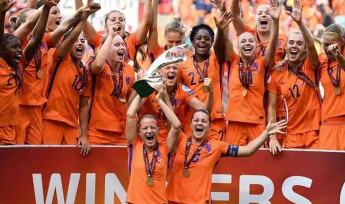 El Comité Ejecutivo de la UEFA aprobó doblar los premios económicos de la próxima Eurocopa femen