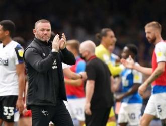 Rooney afirmó que se enteró de que entraban en concurso de acreedores a través de la televisión