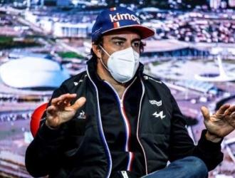 Alonso aseguró que