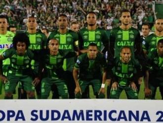 El equipo se dirigía a Colombia para jugar ante el Atlético Nacional la final de la Copa Sudameric