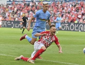 ¿Volverá un Mainz fuerte?| AP