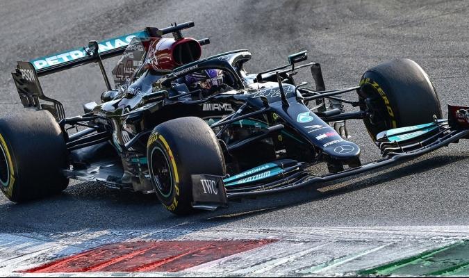 A las 14:00 horas (CET), se celebrará la segunda sesión de entrenamientos para el Gran Premio de R