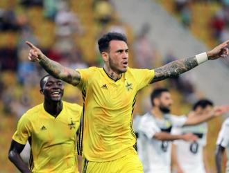 Sheriff Tiráspol se enfrenta al Real Madrid en Liga de Campeones/EFE