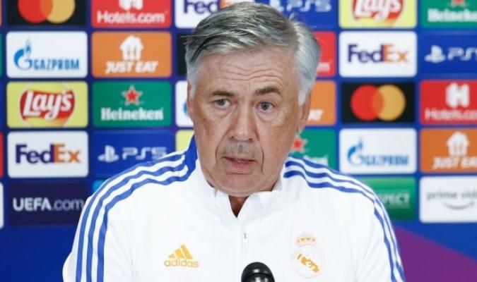 El técnico del Real Madrid/Foto cortesía