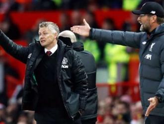 El United fue la temporada pasada el segundo equipo al que más penaltis a favor