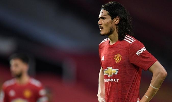 El jugador uruguayo se ha perdido los cuatro últimos encuentros/Foto cortesía